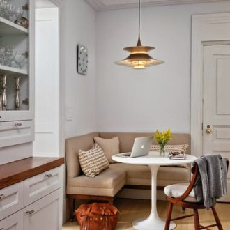Wondrous History Lesson The Tulip Table Ourso Designs Uwap Interior Chair Design Uwaporg