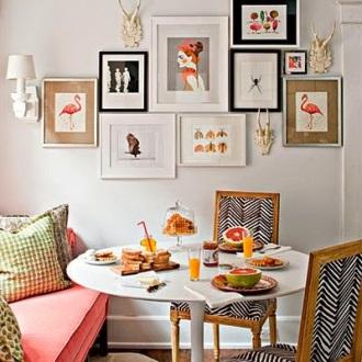 Stupendous History Lesson The Tulip Table Ourso Designs Uwap Interior Chair Design Uwaporg