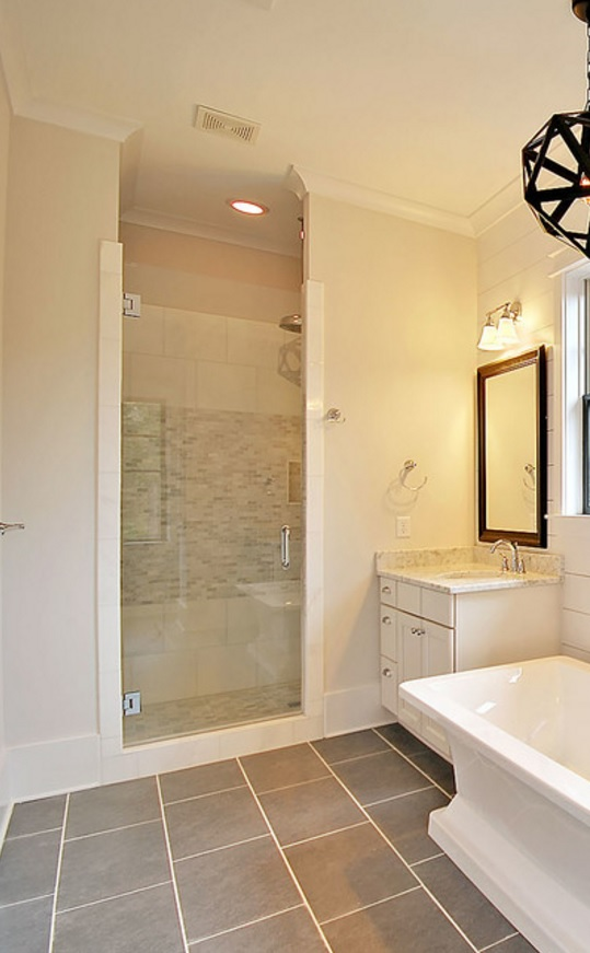 Which Pattern Is For You A Guide To Tile Layouts Ourso Designs