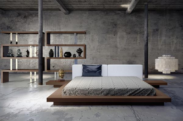 Trend Alert Low Lying Beds Ourso Designs